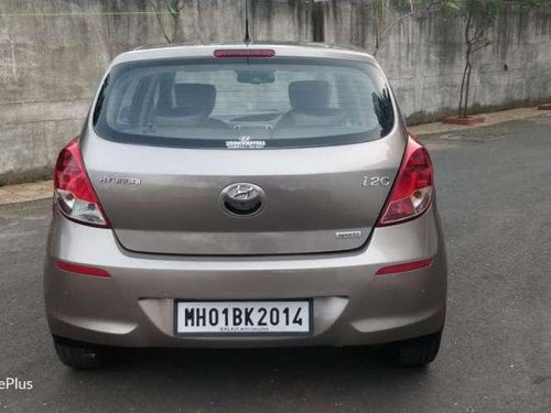 Used Hyundai i20 2013 MT for sale in Pune -4