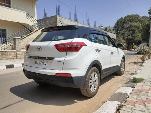 Hyundai Creta 1.4 CRDi Base 2017 MT for sale in Bangalore