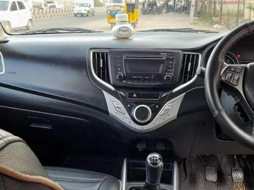 Used 2017 Maruti Suzuki Baleno MT for sale in Madurai