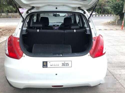 Used 2016 Maruti Suzuki Swift MT for sale in Pune