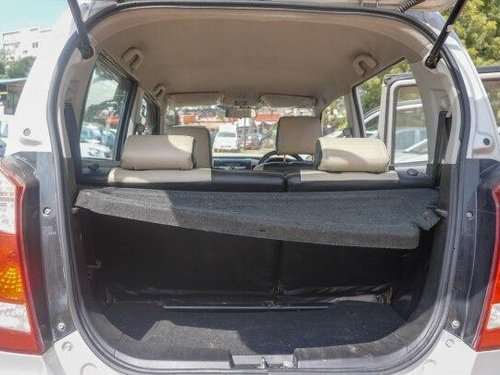Used 2017 Maruti Suzuki Wagon R MT for sale in Hyderabad