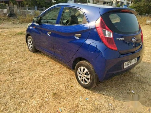 Used Hyundai Eon 2015 MT for sale in Ahmedabad