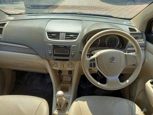 Used 2015 Maruti Suzuki Ertiga MT for sale in Pune