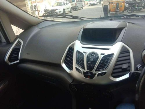 Used Ford EcoSport 2014 MT for sale in Guntur