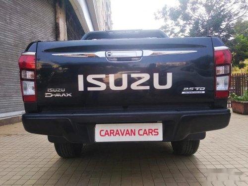 Used Isuzu D-Max 2019 MT for sale in Mumbai