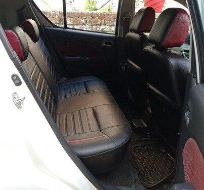 2013 Maruti Suzuki Ritz MT for sale in Dehradun
