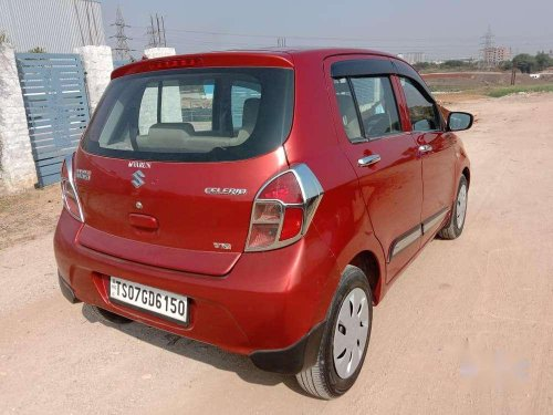 2019 Maruti Suzuki Celerio VXI MT for sale in Hyderabad