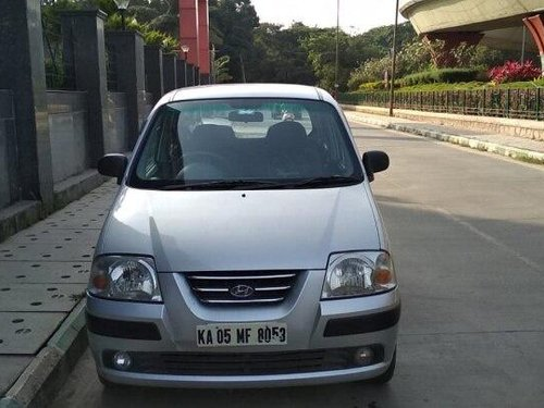 Hyundai Santro Xing GL Plus 2008 MT for sale in Bangalore