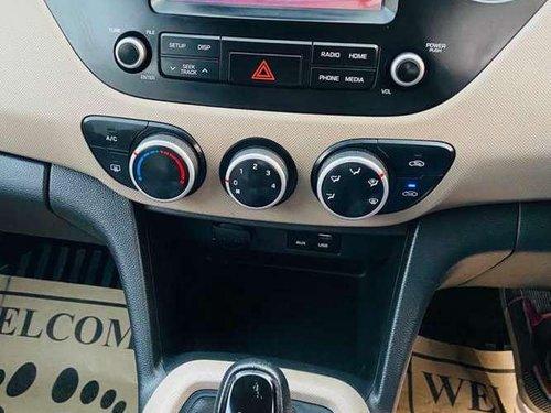 2018 Hyundai Grand i10 Sportz AT for sale in Gurgaon