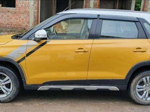 2017 Maruti Suzuki Vitara Brezza ZDi Plus Dual Tone MT in Mandsaur