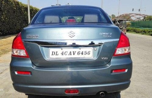 2011 Maruti Suzuki Swift Dzire MT for sale in New Delhi