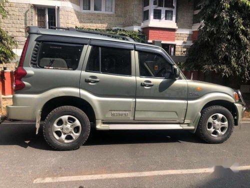 Used 2012 Mahindra Scorpio MT for sale in Nagar