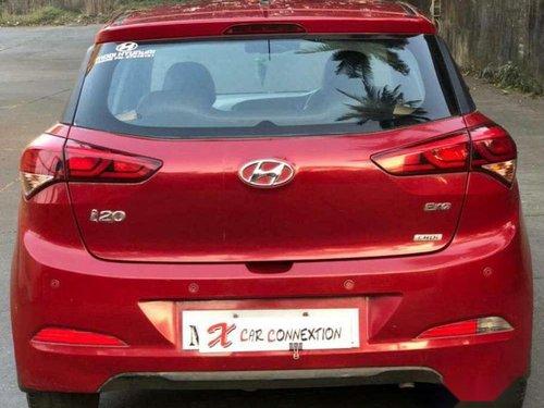 2015 Hyundai Elite i20 MT for sale in Goregaon