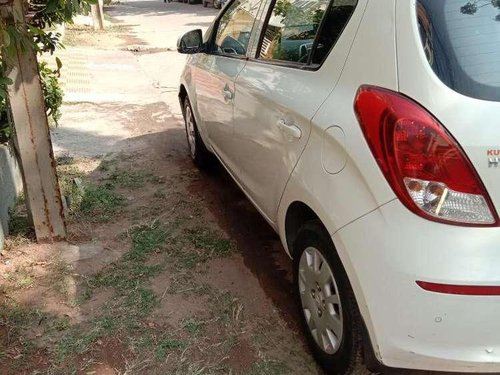 Used 2012 Hyundai i20 Magna 1.2 MT for sale in Hyderabad