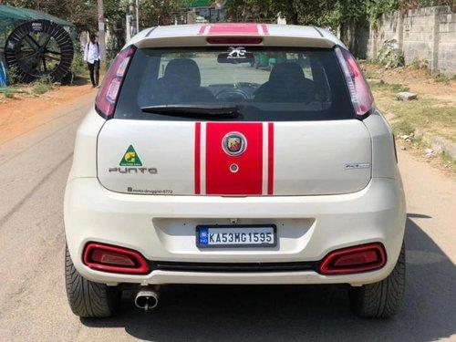 Used 2016 Fiat Abarth Competizione AT in Bangalore