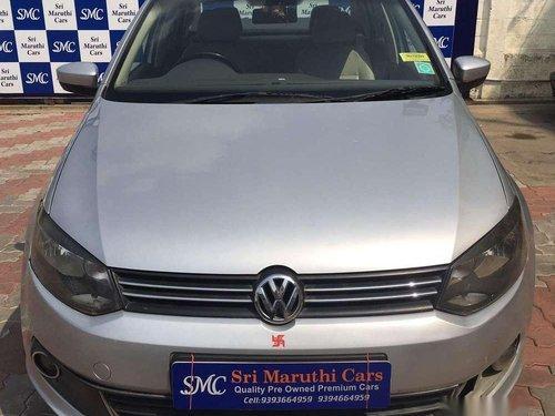 2014 Volkswagen Vento 1.6 Highline MT for sale in Vijayawada
