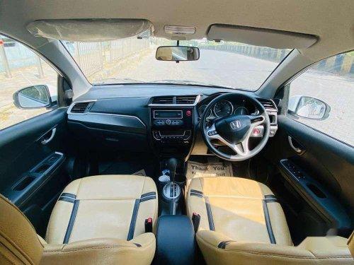 2016 Honda BR-V i-VTEC V CVT AT for sale in Mumbai