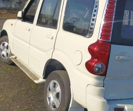 2013 Mahindra Scorpio EX MT for sale in Bhopal