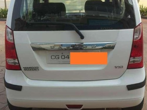 Maruti Suzuki Wagon R VXI 2012 MT for sale in Bhilai