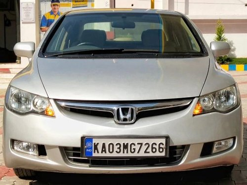 Used 2007 Honda Civic 2006-2010 MT for sale in Bangalore