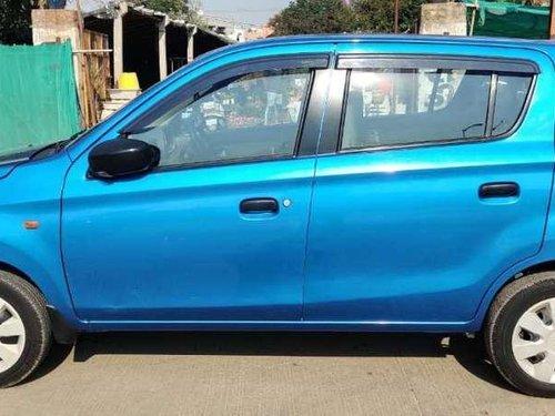 Used Maruti Suzuki Alto K10 VXI 2015 AT for sale in Rajkot