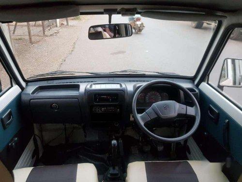 Used 2015 Maruti Suzuki Omni MT for sale in Sangli