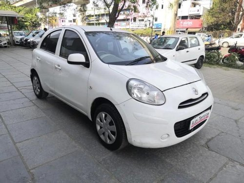 Used 2012 Nissan Micra Diesel XV MT for sale in Chennai