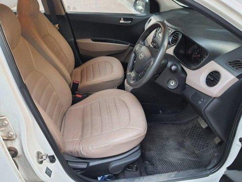 2014 Hyundai Xcent 1.2 Kappa AT SX Option in Mumbai