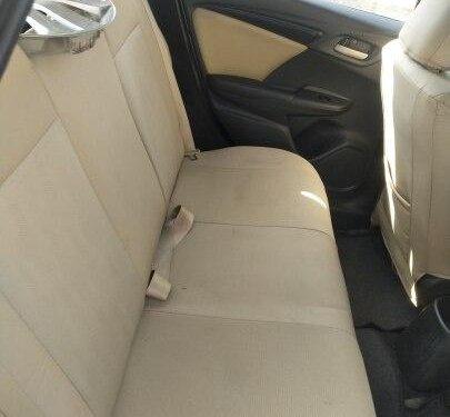 2017 Honda Jazz 1.2 SV i VTEC MT in Jaipur