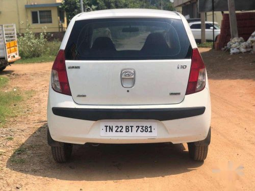 Used 2010 Hyundai i10 Magna AT for sale in Tirunelveli