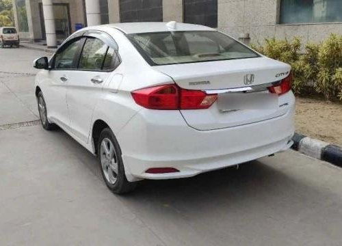 2017 Honda City i-VTEC CVT VX AT in Gurgaon