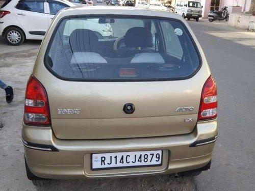 Used Maruti Suzuki Alto 2010 MT for sale in Jaipur