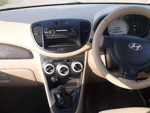 Hyundai i10 Magna 2010 MT for sale in Indore