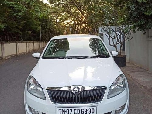 2016 Skoda Rapid AT for sale in Coimbatore