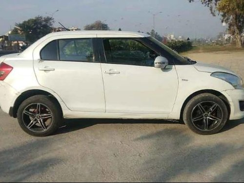 Maruti Suzuki Swift Dzire 2014 MT for sale in Amritsar