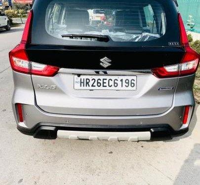 Used 2019 Maruti Suzuki XL6 Zeta MT in New Delhi