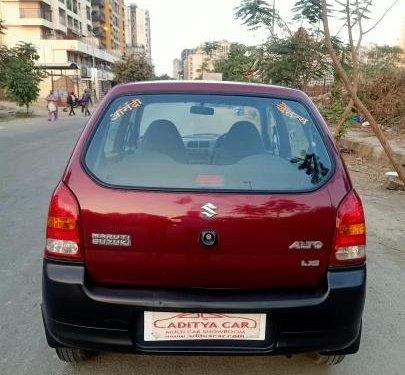 Maruti Suzuki Alto 2010 MT for sale in Mumbai