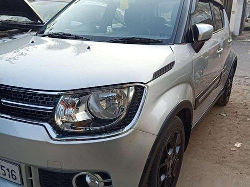 Maruti Suzuki Ignis 2017 MT for sale in Allahabad