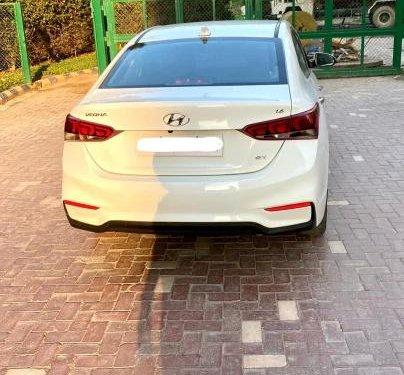 2019 Hyundai Verna VTVT 1.6 AT SX Plus in New Delhi