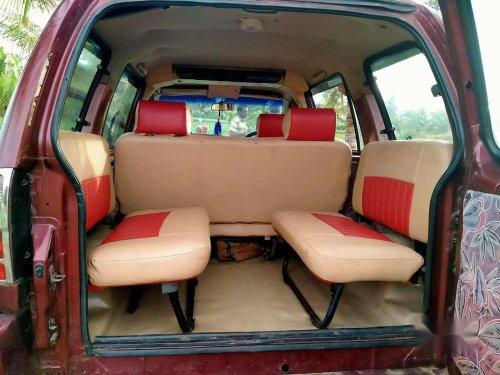 2006 Chevrolet Tavera B1 7 seats BSIII BG MT in Gobichettipalayam