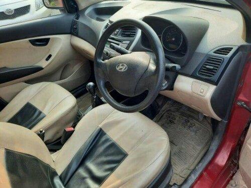 Used 2012 Hyundai Eon Magna Plus MT in Kolkata