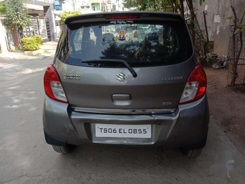 2015 Maruti Suzuki Celerio MT for sale in Hyderabad