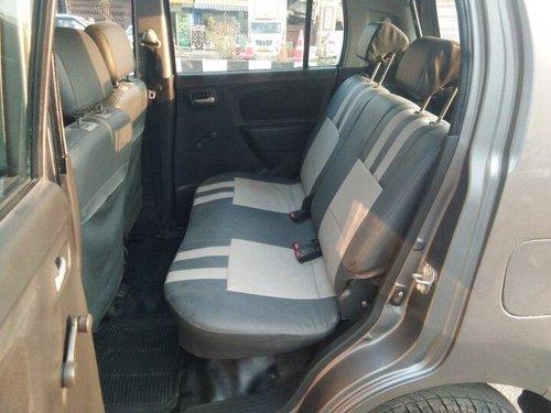 Used 2011 Maruti Suzuki Wagon R LXI MT for sale in Mumbai