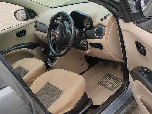 Used 2010 Hyundai i10 Magna MT for sale in Lucknow