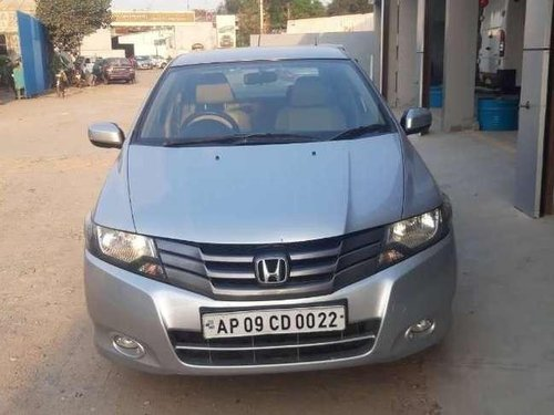 Used 2010 Honda City V AT Exclusive in Hyderabad