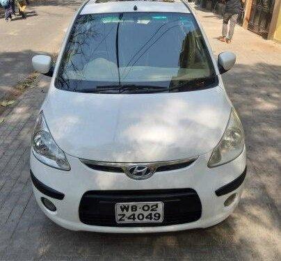 Used Hyundai i10 Asta 2008 MT in Kolkata
