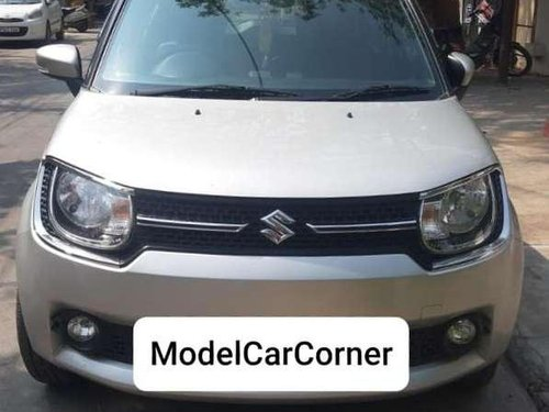 Used Maruti Suzuki Ignis 1.2 Delta 2019 MT in Vijayawada