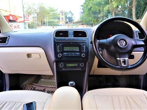 2012 Volkswagen Vento Petrol Highline MT in Kolkata