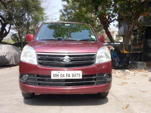 2012 Maruti Suzuki Wagon R VXI MT for sale in Thane
