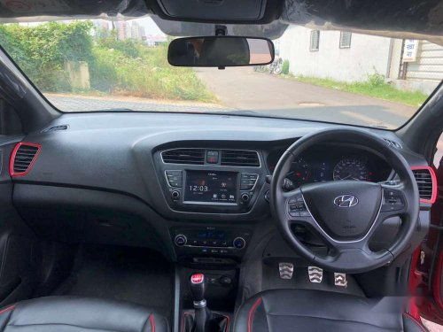 Used 2018 Hyundai i20 Active 1.2 SX MT in Pune
